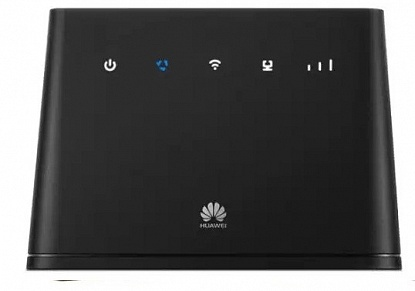Huawei B310s-22 3G/4G LTE маршрутизатор (роутер) Wi-Fi
